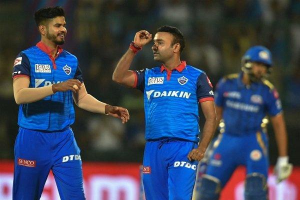 Bowler number 10 in best IPL bowling figures - Amit Mishra
