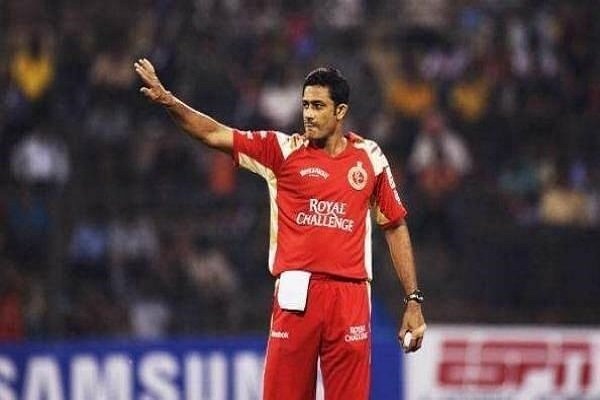 Bowler number 4 in best bowling figures in IPL history - Anil Kumble