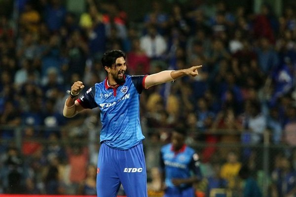Bowler number 5 in best IPL bowling figures - Ishant Sharma