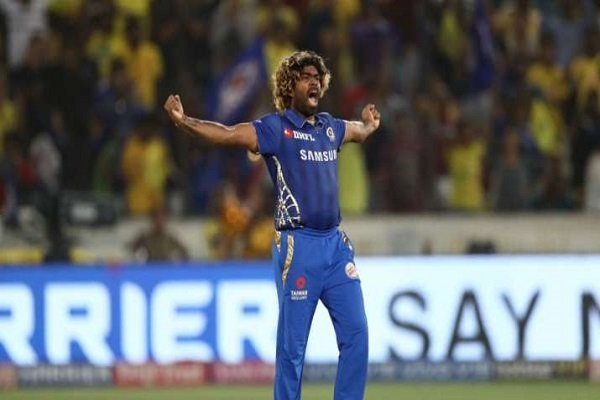 Bowler number 6 in best IPL bowling figures - Lasith Malinga