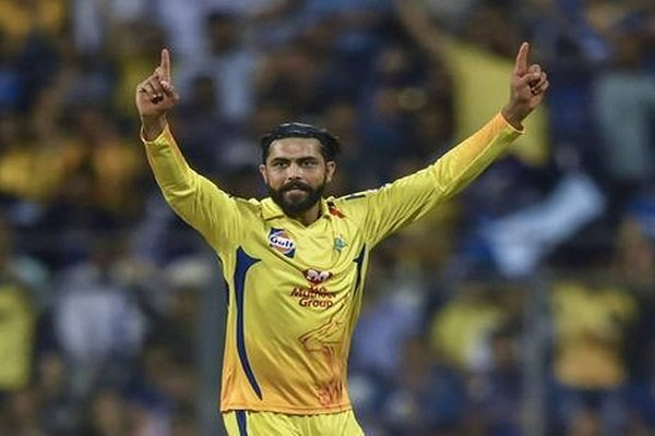 Bowler number 9 in best bowling figures in IPL history - Ravindra Jadeja