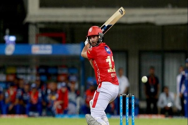 Longest sixes in IPL - Yuvraj Singh