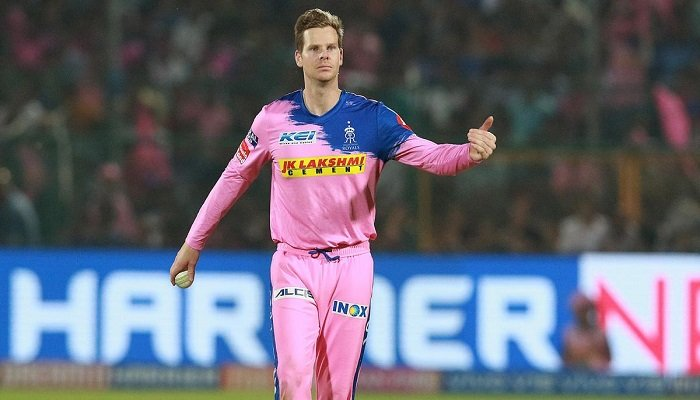 IPL 2021: Rajasthan Royals To Release Steve Smith Before Auction – Reports