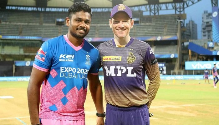IPL 2021 RR vs KKR: Sanju Samson Forgot His Player's Name At Toss